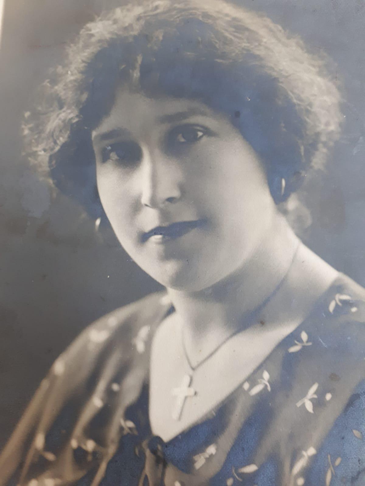 Alexandrine Adine JOAILLIER